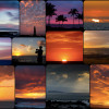 maui sunsets, cullen photos, bcatw.org