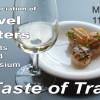 Taste of travel top