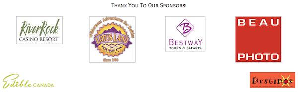 bcatw2014 sponsors