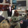 Don Genova at BCATW Meetup