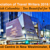 BCATW 2016 travel symposium