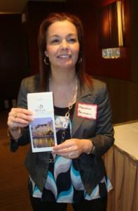 Kathryn Britnell, bcatw.org