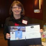 Carol Ann Quibell, bcatw.org