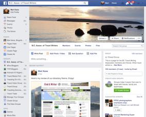 BCATW Facebook