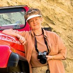 Julie H. Ferguson, travel writer and photographer