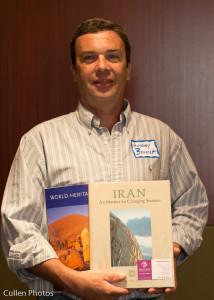 Anthony: Iran Book, bcatw.org