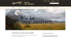 harrison mills