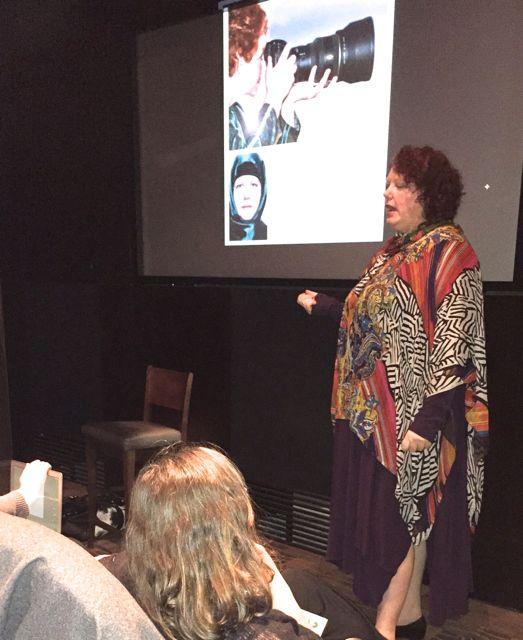 kerri jo speaks meetup