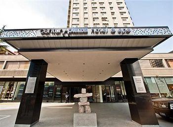 Century Plaza Hotel 2