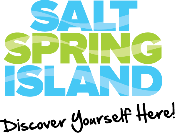 salt spring island