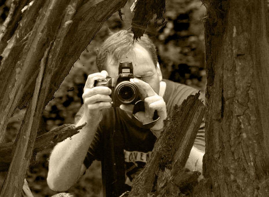 Maros Handzak – Travel Writer