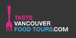 Van food tours