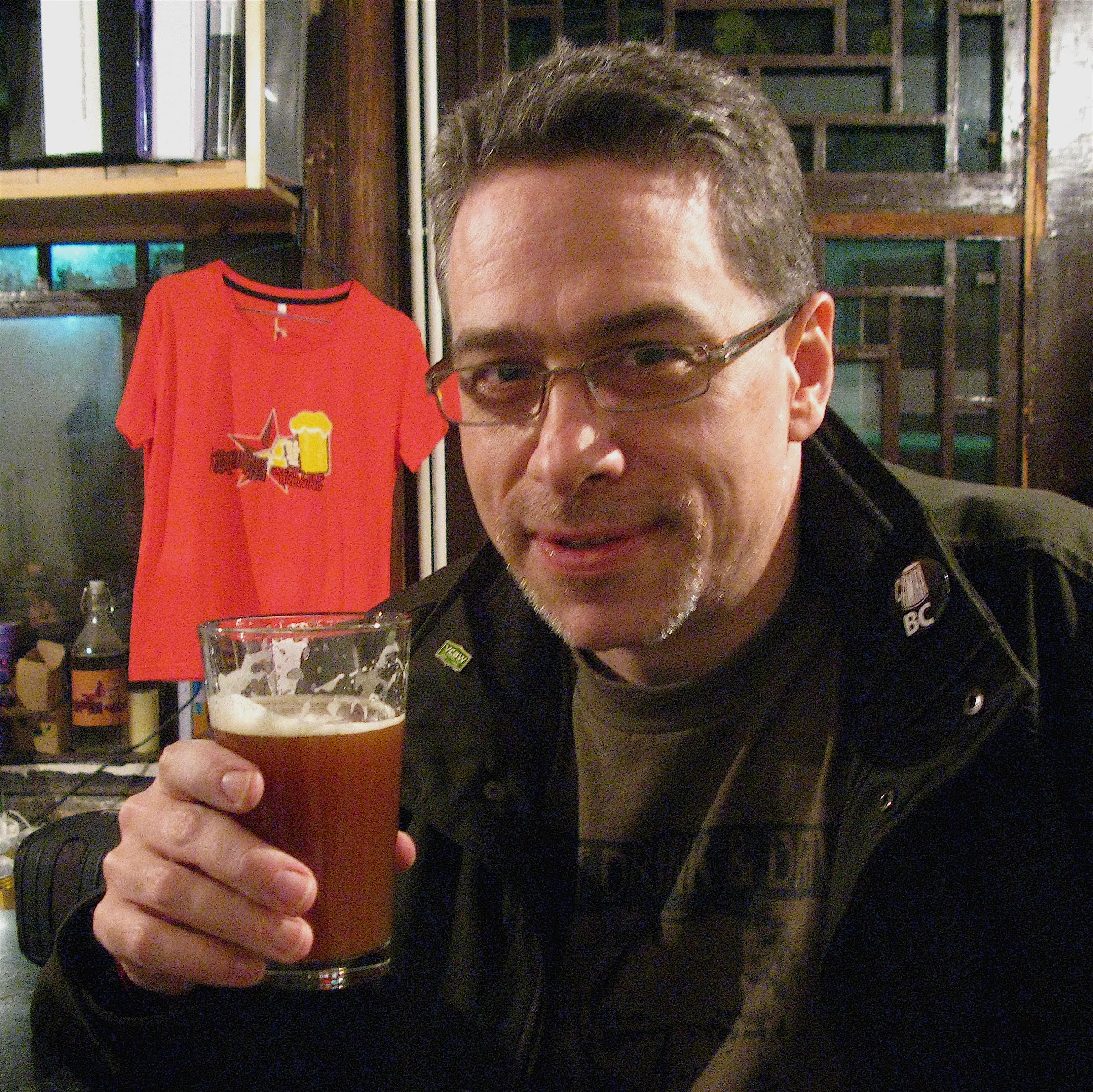 Rick Green Biography Portrait