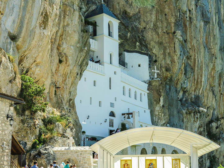 Rila Monastery Complex