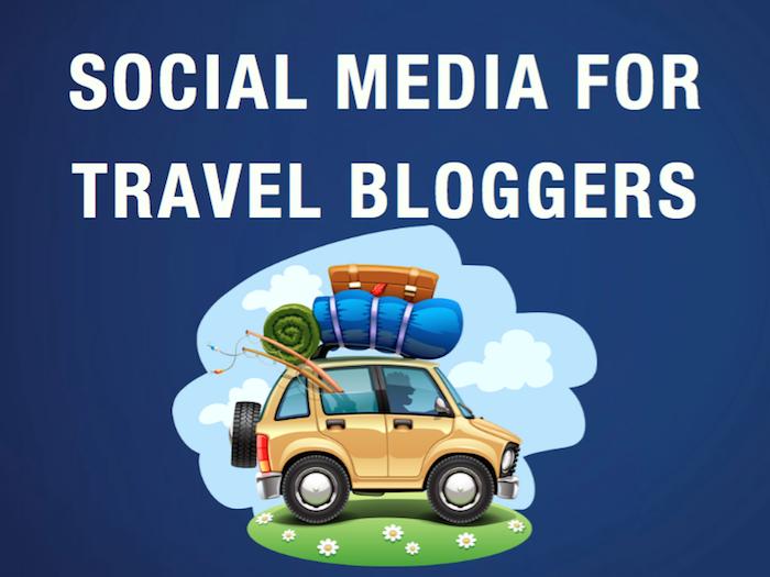 social media travel bloggers