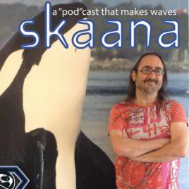 Skaana podcast