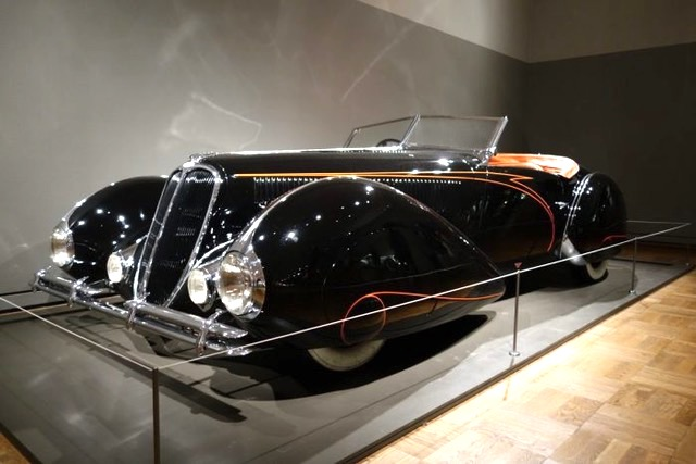 PAM-Shape-of-Speed-Delahaye-135M-Roadster- Photo Lui MIng Quan 700 wide4408
