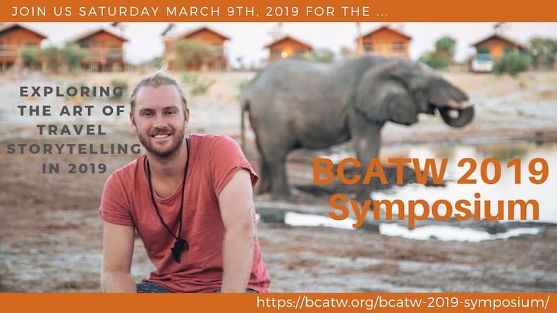 2019 BCATW Symposium