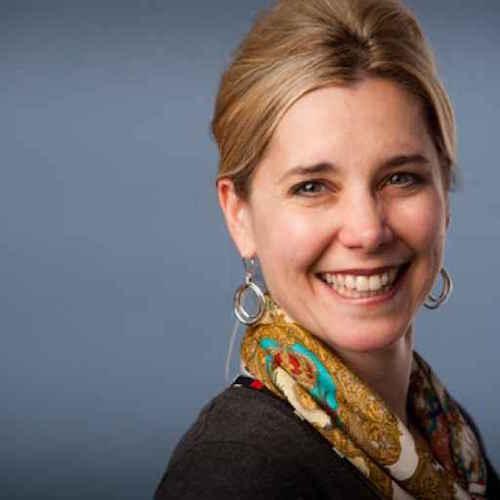 Claudia Laroye, The Travelling Mom
