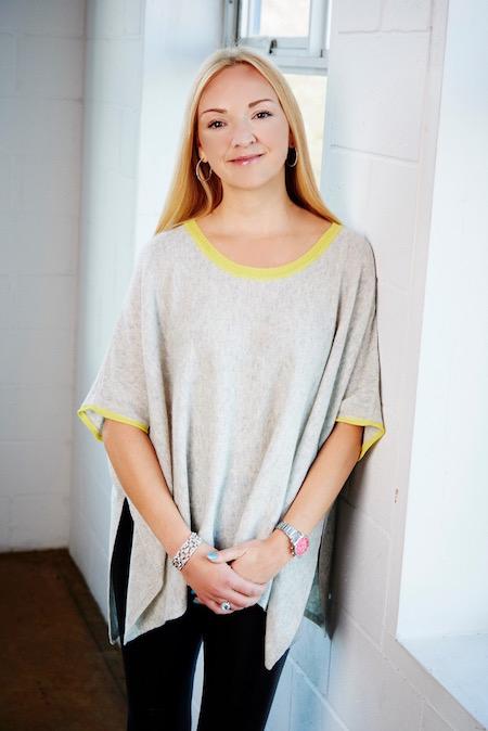 Daenna Van Mulligen