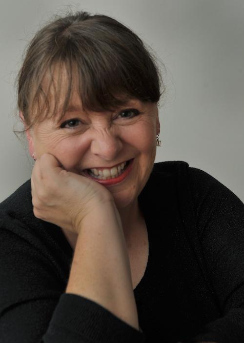 Food Writer Joanne Sasvari
